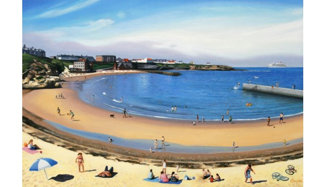 Pictures of Cullercoats